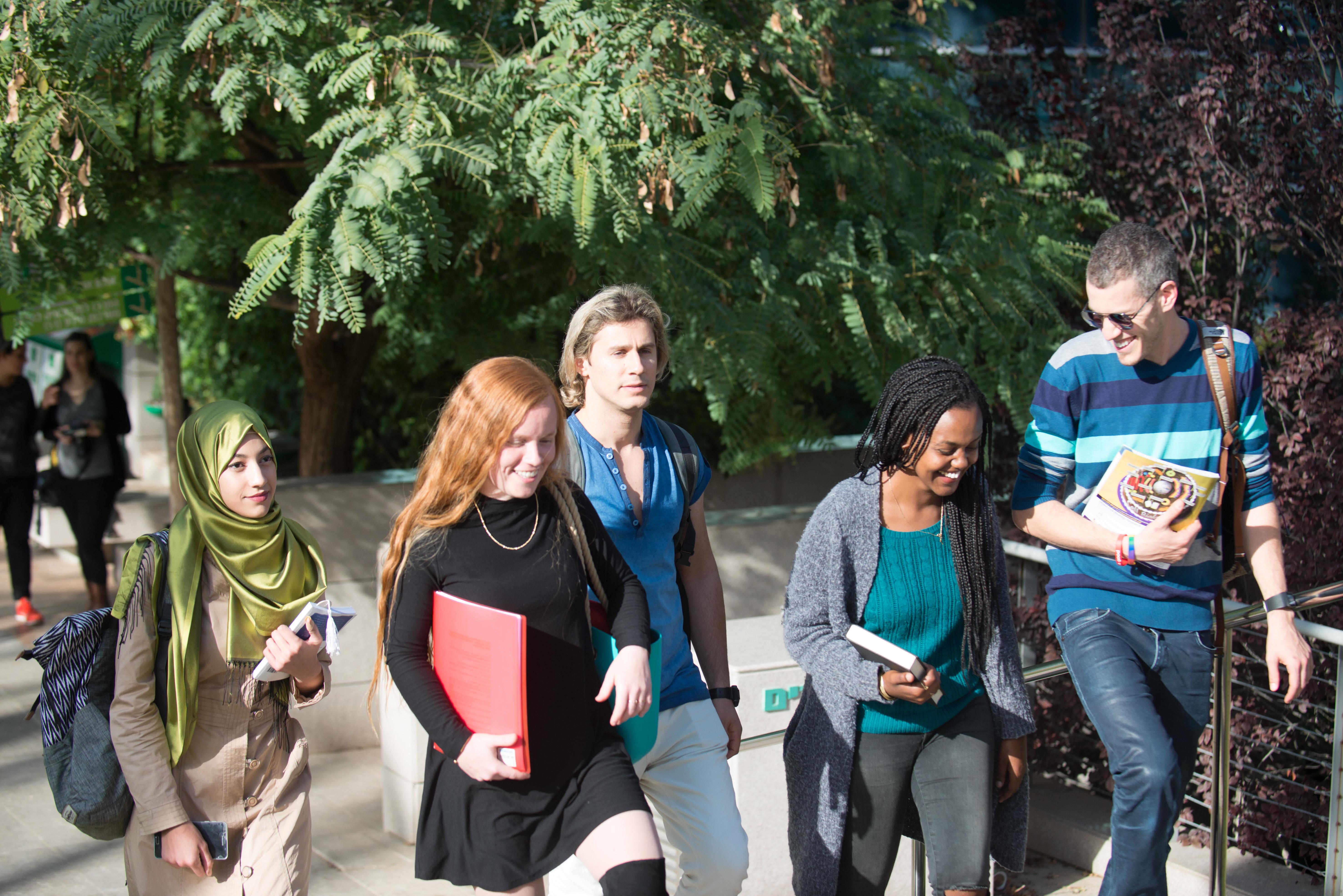 מעולה מכללת אורנים - המכללה האקדמית לחינוך - אתר מכללות XP-01